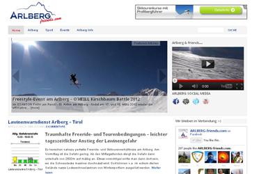 Arlberg Friends