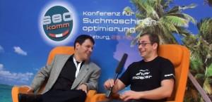 SEOkomm Interview Ortwin Oberhauser