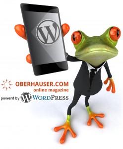 Wordpress Online Magazine